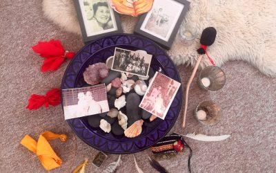 Samhain, a time to honour our ancestors